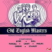 Play & Download Old English Masters (Remastered Historical Recording) by Flor Peeters | Napster