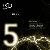 Play & Download Mahler: Symphony No. 5 by Valery Gergiev | Napster