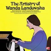 Play & Download The Artistry Of Wanda Landowska (Remastered Historical Recording) by Wanda Landowska | Napster