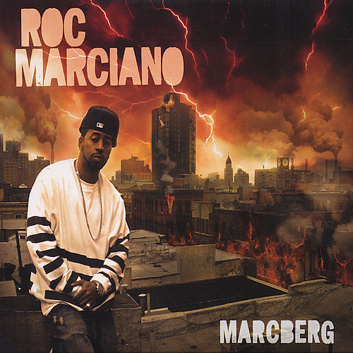 Play & Download Marcberg by Roc Marciano | Napster
