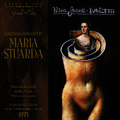 Donizetti: Maria Stuarda by Montserrat Caballe