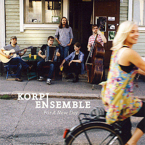 Play & Download For A New Day by Korpi Ensemble | Napster