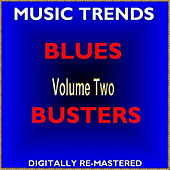 Play & Download Music Trends - Blues Busters (Volume Two) by Various Artists | Napster