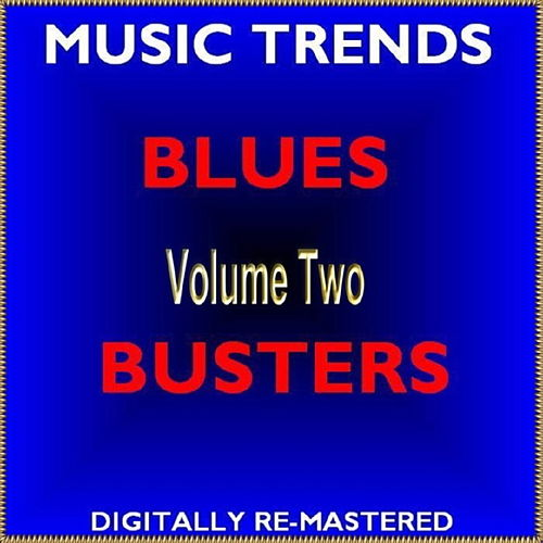 Music Trends - Blues Busters (Volume Two) by Various Artists