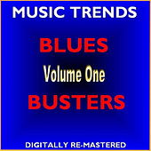 Music Trends - Blues Busters (Volume One) by Various Artists