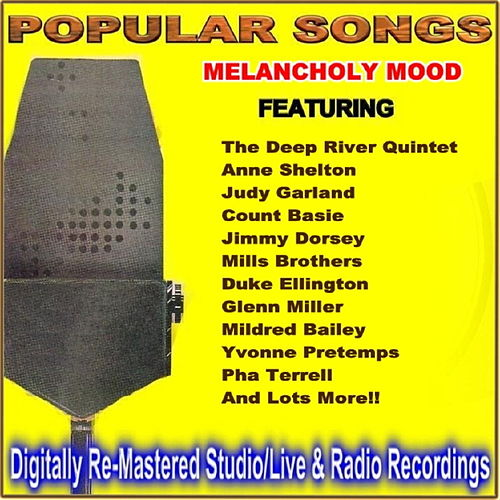 Play & Download Melancholy Mood by Various Artists | Napster
