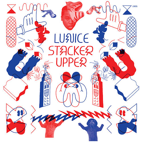 Stacker Upper EP by Various Artists