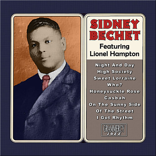 Play & Download Featuring Lionel Hampton by Various Artists | Napster