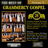 Play & Download The Best Of Grammercy Gospel Volume 5 by Various Artists | Napster