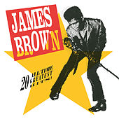 20 All-Time Greatest Hits! by James Brown