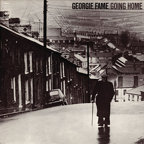 Going Home by Georgie Fame