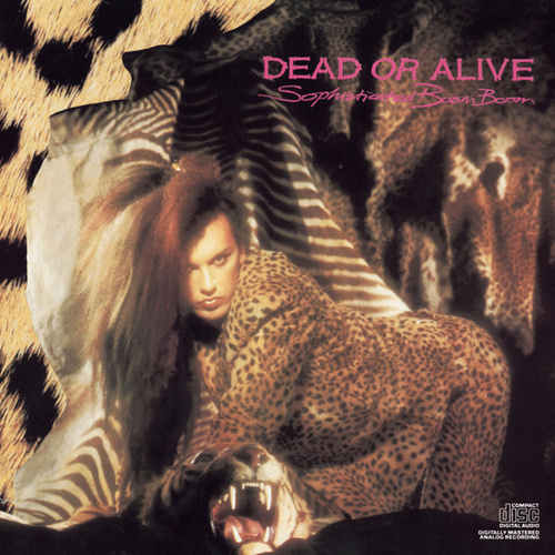 Sophisticated Boom Boom (Expanded Edition) by Dead Or Alive