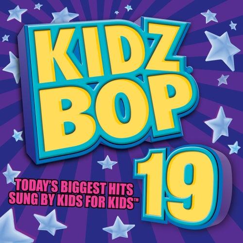 Kidz Bop 19 by KIDZ BOP Kids