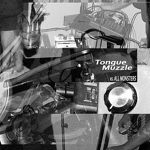 Play & Download vs. All Monsters by Tongue Muzzle | Napster