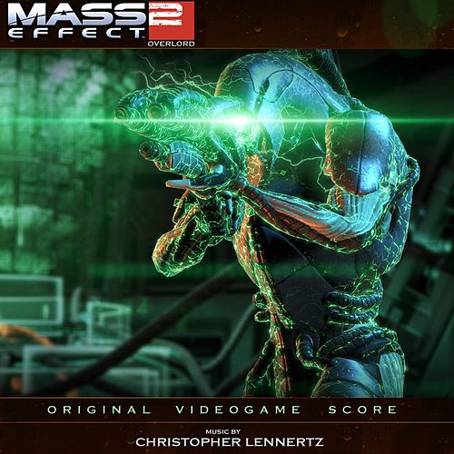 Play & Download Mass Effect 2: Overlord by Chris Lennertz | Napster