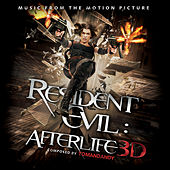 Resident Evil: Afterlife [Deluxe Version] by Tomandandy