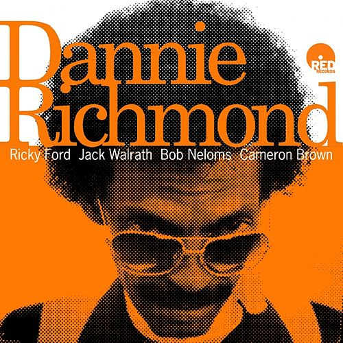 Play & Download Dionysius by Dannie Richmond | Napster