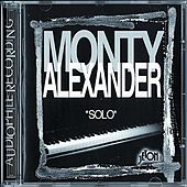 Solo by Monty Alexander