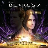 Play & Download Blake's 7 - Jenna: The Trial by Carrie Dobro | Napster