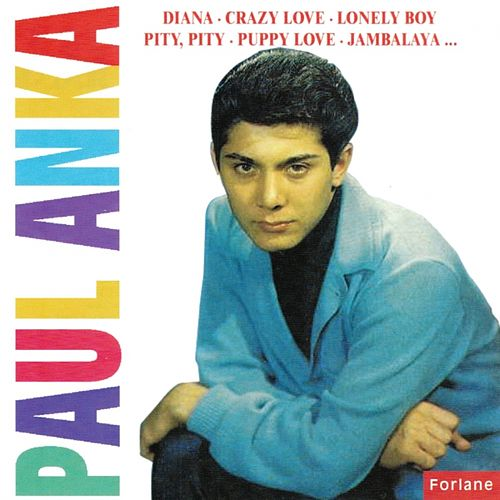 Play & Download Paul Anka 20 Hits by Paul Anka | Napster