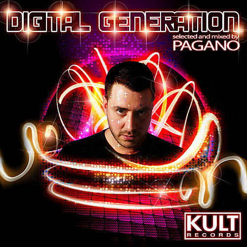 Digital Generation by Various Artists