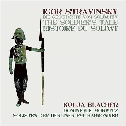 Stravinsky: Histoire du soldat by Various Artists