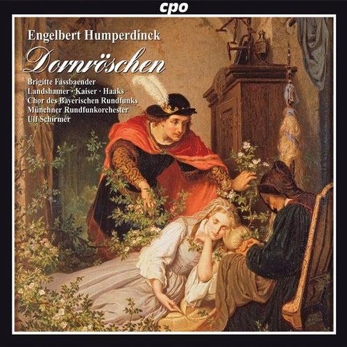 Humperdinck: Dornroschen by Various Artists