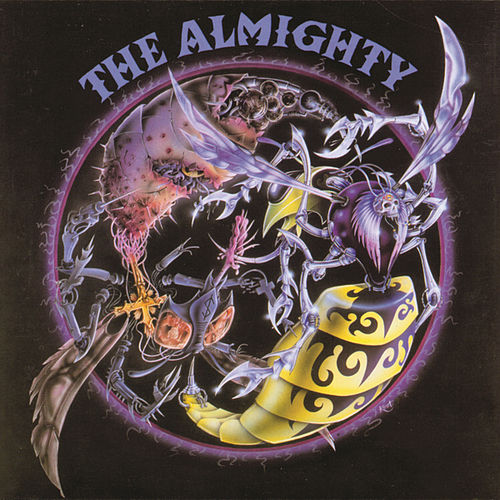Play & Download The Almighty by The Almighty | Napster
