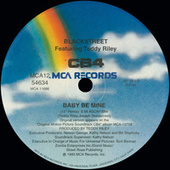 Play & Download Baby Be Mine by Blackstreet | Napster