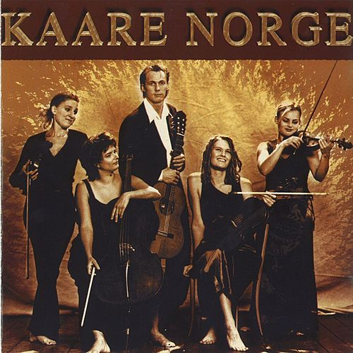 Morning Has Broken by Kaare Norge