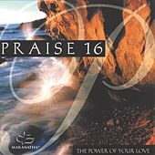 Play & Download Praise 16 - The Power Of Your Love by Various Artists | Napster