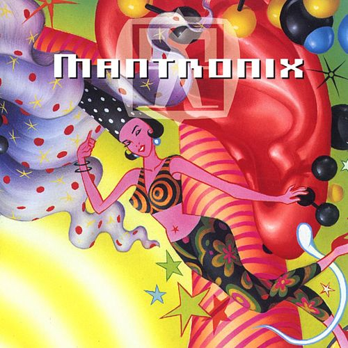 Play & Download The Incredible Sound Machine by Mantronix | Napster