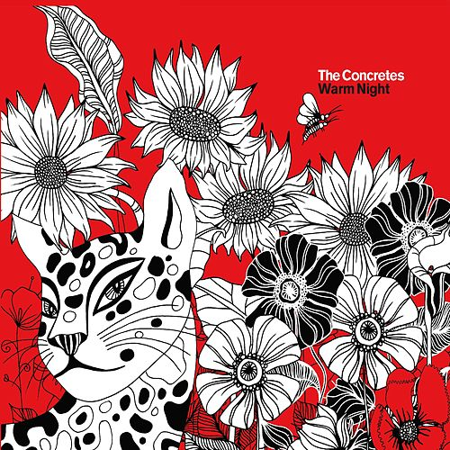 Warm Night EP by The Concretes