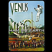 Play & Download Venus by Man on Earth | Napster