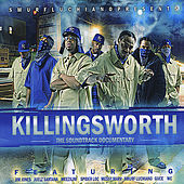 Killingsworth The Sound Track by Messy Marv