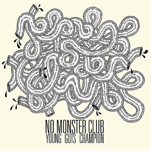 Young Guts Champion by No Monster Club