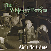 Play & Download Ain't No Crime by The Whiskey Bottles | Napster