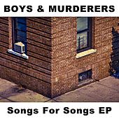 Songs For Songs - EP by The Boys