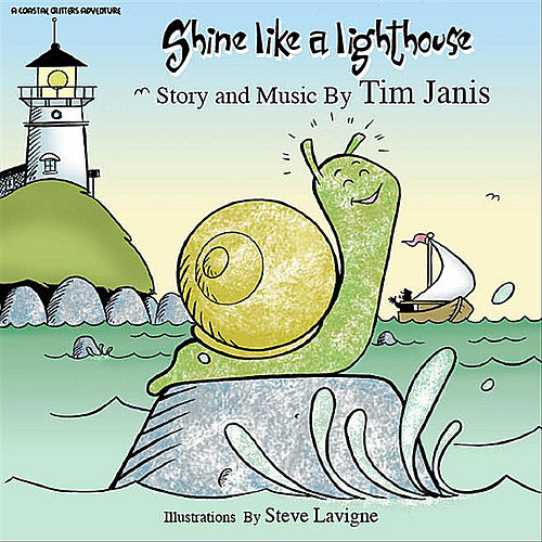 Play & Download Shine Like a Lighthouse by Tim Janis | Napster