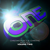 ONE Christian Music's #1 Charting Rock Hits V2 by Various Artists