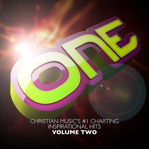 ONE Christian Music's #1 Charting Inspirational Songs V2 by Various Artists