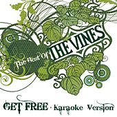 Play & Download Get Free (Karaoke Version) by The Vines | Napster
