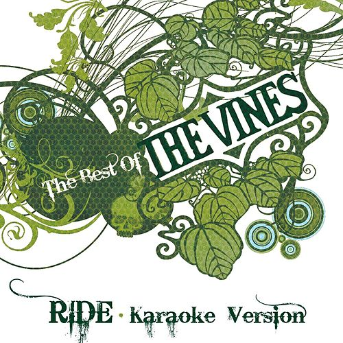 Play & Download Ride (Karaoke Version) by The Vines | Napster