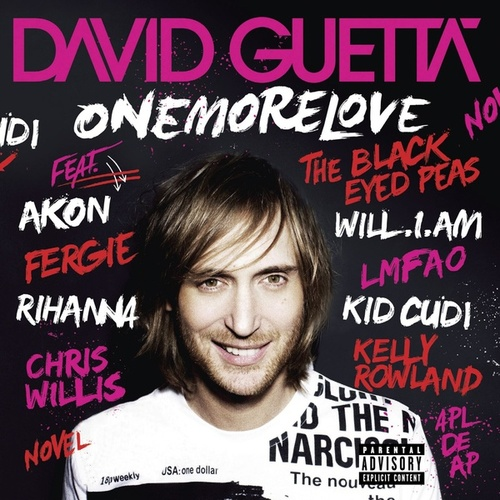 One More Love by David Guetta