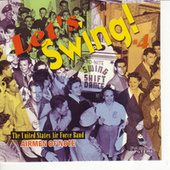 Play & Download Let's Swing #4 by The Airmen of Note | Napster