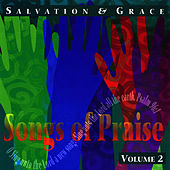 Salvation and Grace - Songs of Praise Collection Volume 2 by The London Fox Singers