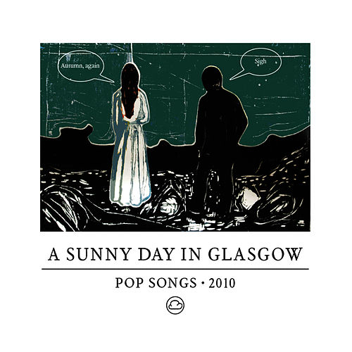 Play & Download Autumn, Again by A Sunny Day In Glasgow | Napster
