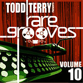 Todd Terry's Rare Grooves Volume 10 by Todd Terry