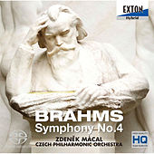 Play & Download Brahms: Symphony No.4 by Zdenek Macal | Napster