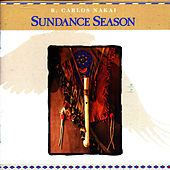 Play & Download Sundance Season by R. Carlos Nakai | Napster